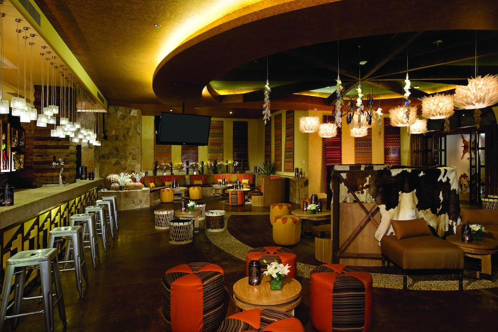 Sports Bar, Secrets Puerto Los Cabos All Inclusive - Adults Only