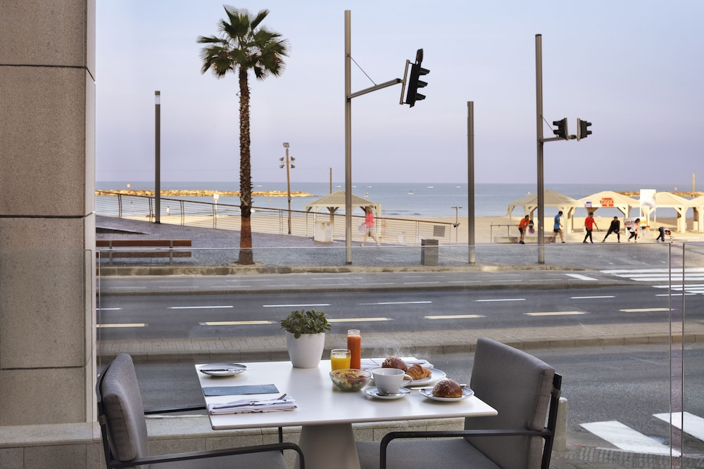 Terrace/Patio, Royal Beach Tel Aviv