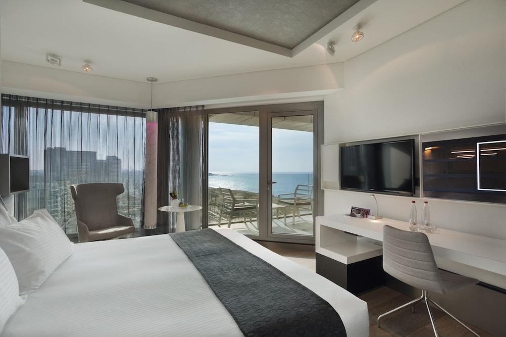 Room, Royal Beach Tel Aviv