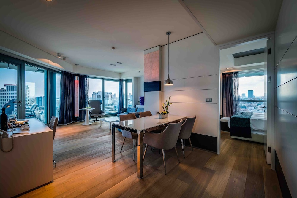 In-Room Dining, Royal Beach Tel Aviv