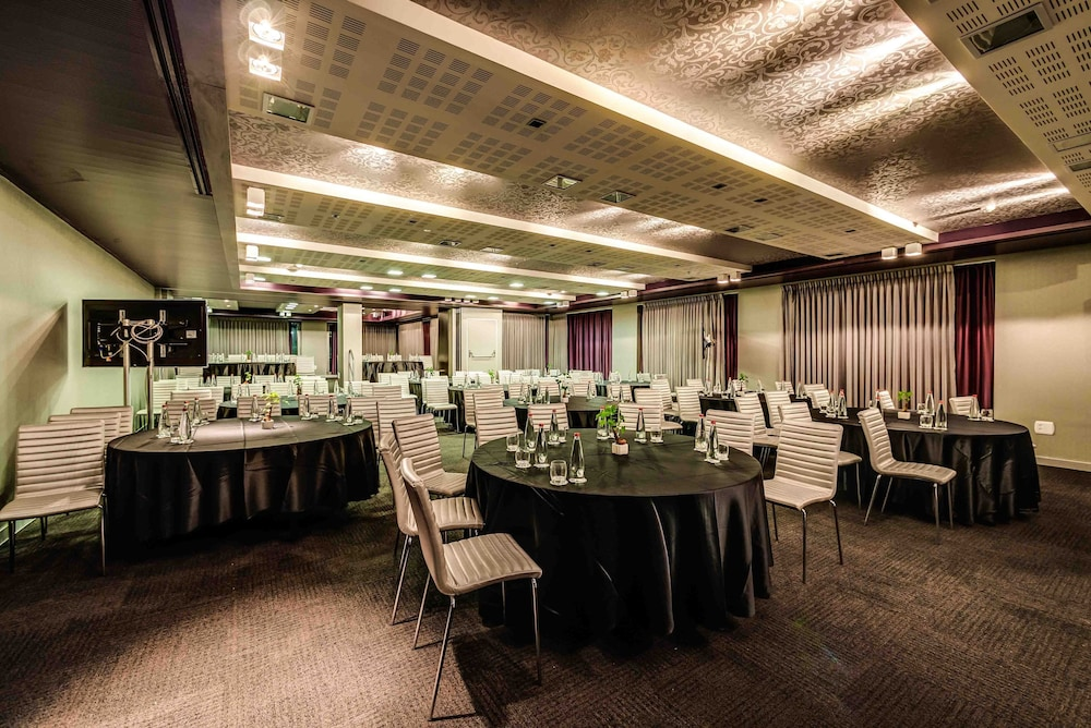 Banquet Hall, Royal Beach Tel Aviv