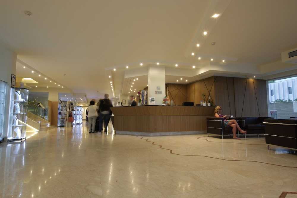 Catania International Airport Hotel, Catania: Hotelbewertungen 2018 on