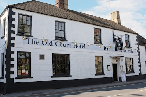 The Old Court Hotel
