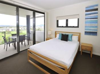 Apartments G60 Gladstone Managed By Metro Hotels