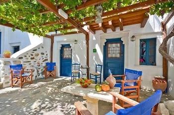 Hotel Naxos Filoxenia