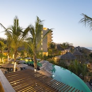 Grand Sirenis Matlali Hills Resort & Spa All inclusive
