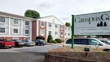 Campus Gate - Canandaigua Hotels