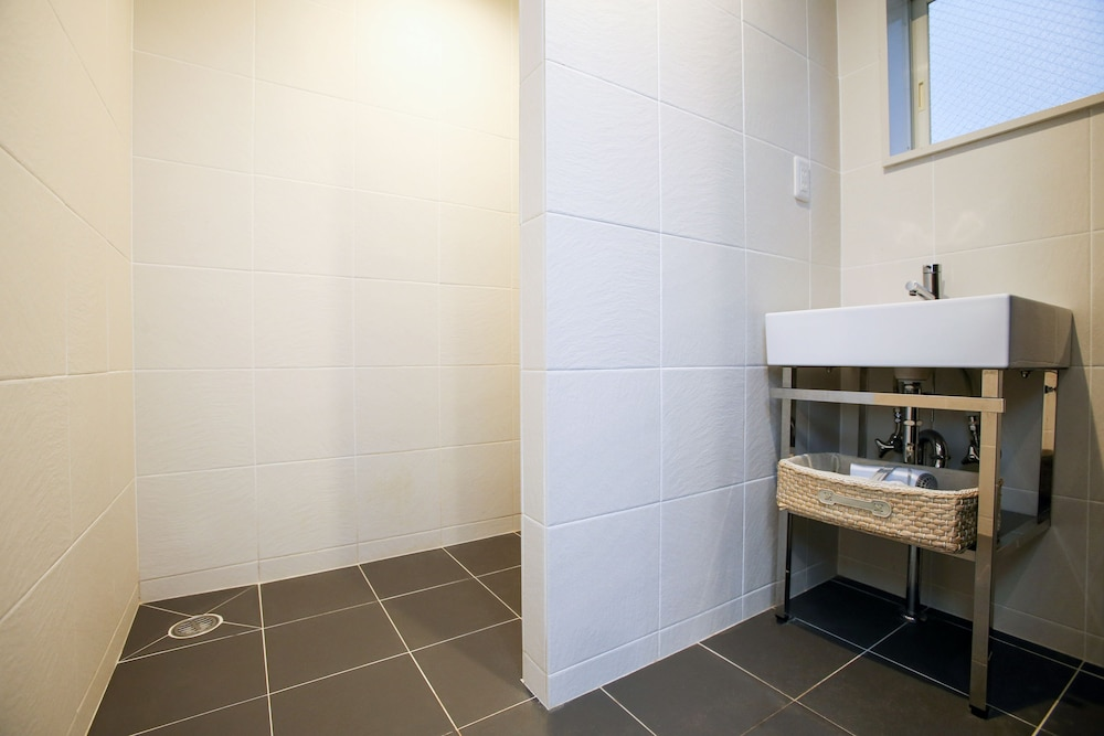 Bathroom Amenities, 1/3rd Residence Serviced Apartments Akasaka