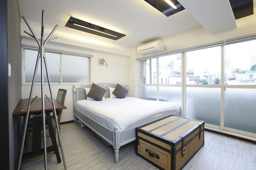 Room, 1/3rd Residence Serviced Apartments Akasaka