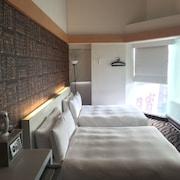 ECFA ホテル クンミン (愛客發酒店昆明館)