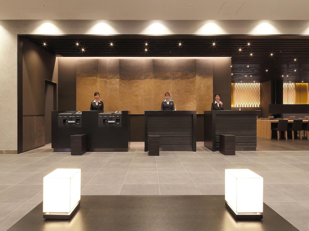 仙台ワシントンホテル Expedia提供写真