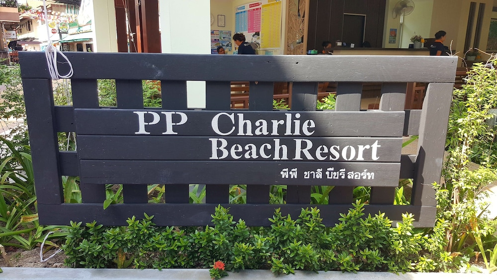 Pp Charlie Beach Resort 3 0 Out Of 5 Mountain View Featured Image Interior Entrance