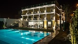 Victoria Palace Hotel - Gallipoli Hotels