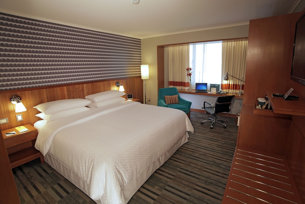 Room, Four Points by Sheraton Miraflores