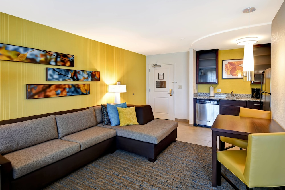 Featured Image, Residence Inn Springfield Chicopee