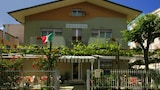 Hotel Villa Lauda Bed & Breakfast - Rimini