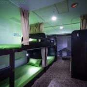 グリーン ワールド ホステル
