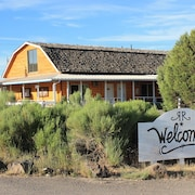 The Riverside Ranch RV Park, Motel & Campground