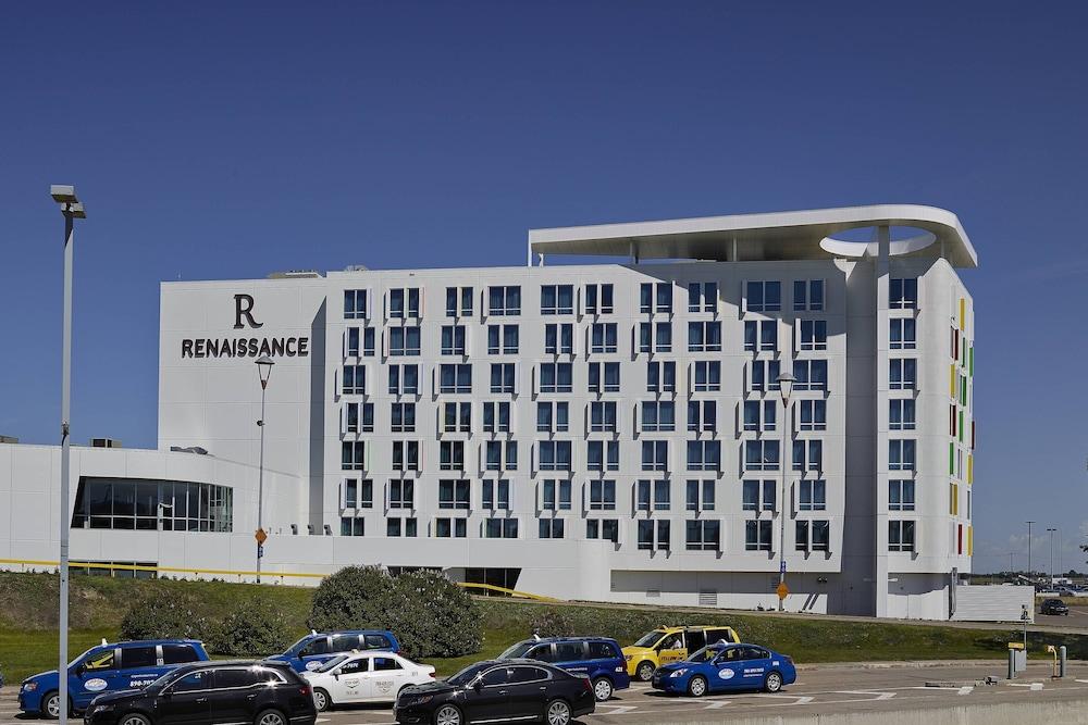 Renaissance Edmonton Airport Hotel Edmonton International Airport