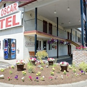King Oscar Motel