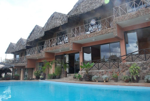 Osoita Lodge