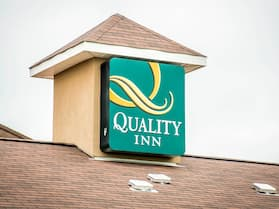 Quality Inn Madison Huntsville Decatur Hwy