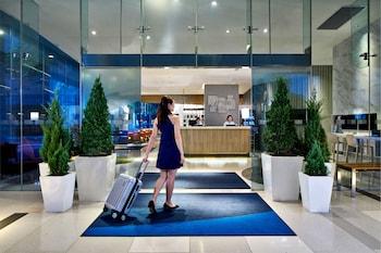 シンガポールのショッピング三昧におすすめのホテル