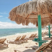 Grand Oasis Tulum - All Inclusive