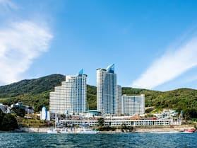 Sono Calm Geoje (formerly Daemyung Resort Geoje Marina)