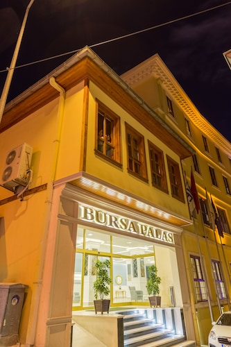 Top 10 Accommodation Near Bursa Citadel from AU 43  1f438f0245