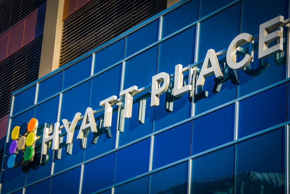 Exterior, Hyatt Place Charlotte Downtown