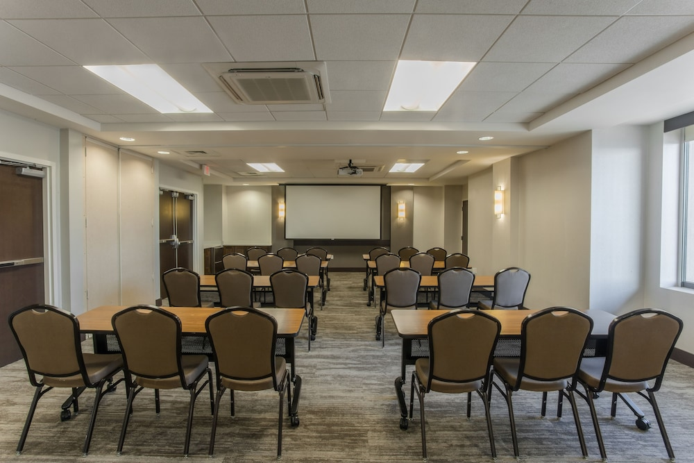 Meeting Facility, Hyatt Place Charlotte Downtown