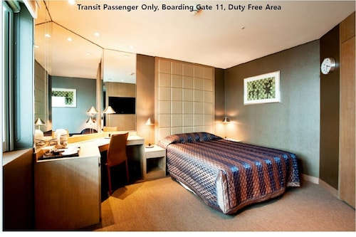 Incheon Airport Transit Hotel (Terminal 1)