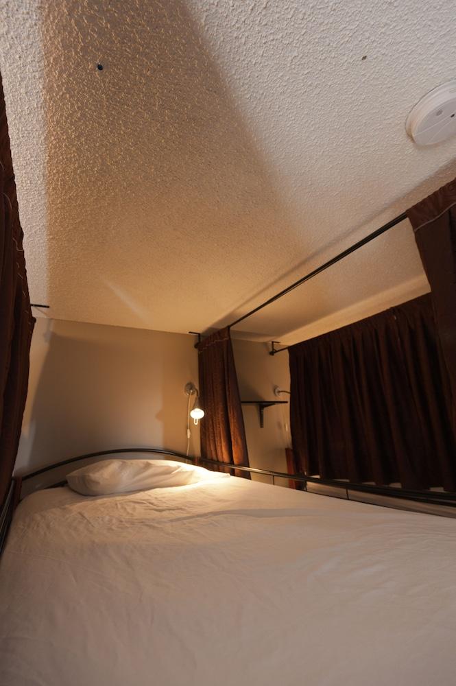 Banff International Hotel Rooms