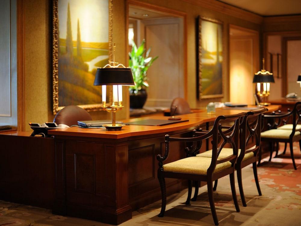 仙台ロイヤルパークホテル Expedia提供写真
