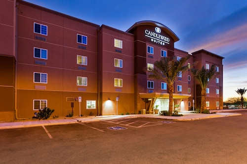 Great Place to stay Candlewood Suites Tucson near Tucson