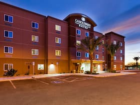 Candlewood Suites Tucson, an IHG Hotel