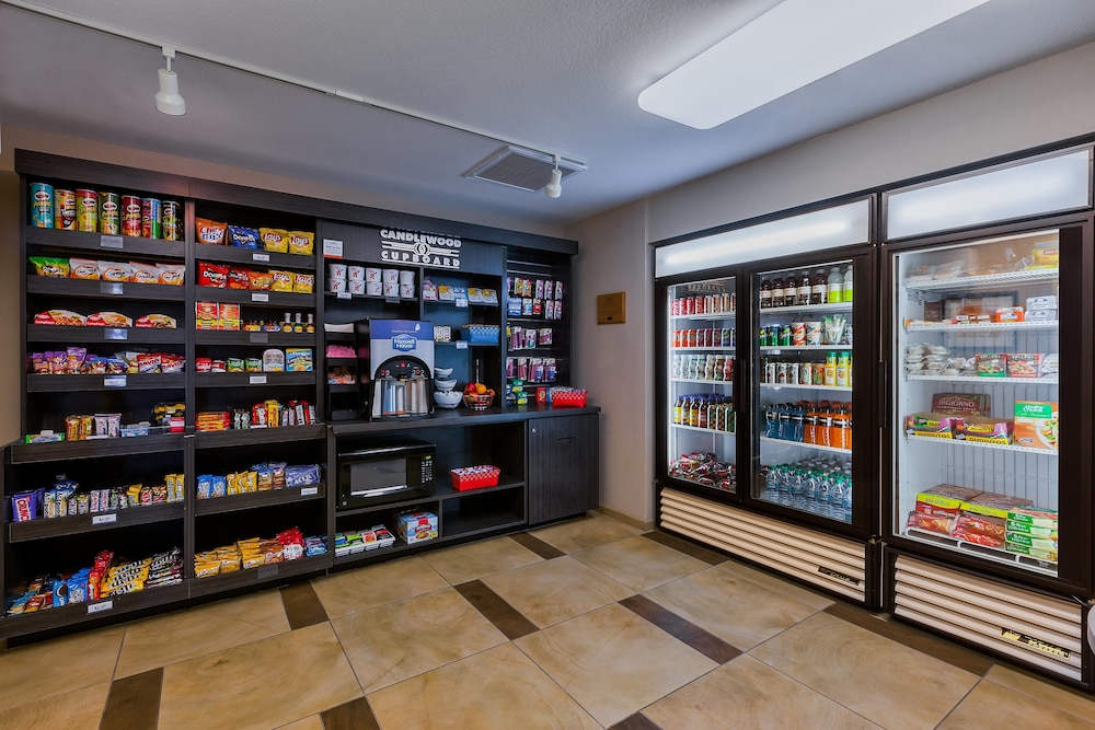 Gift Shop, Candlewood Suites Tucson, an IHG Hotel