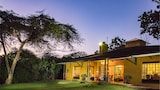 Jacana Gardens Guest Lodge - Harare Hotels