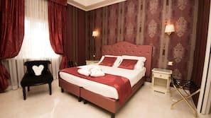 Lenzuola Frette, biancheria da letto di alta qualità