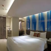 ビューティ ホテルズ 台北 – ホテル ビーナイト