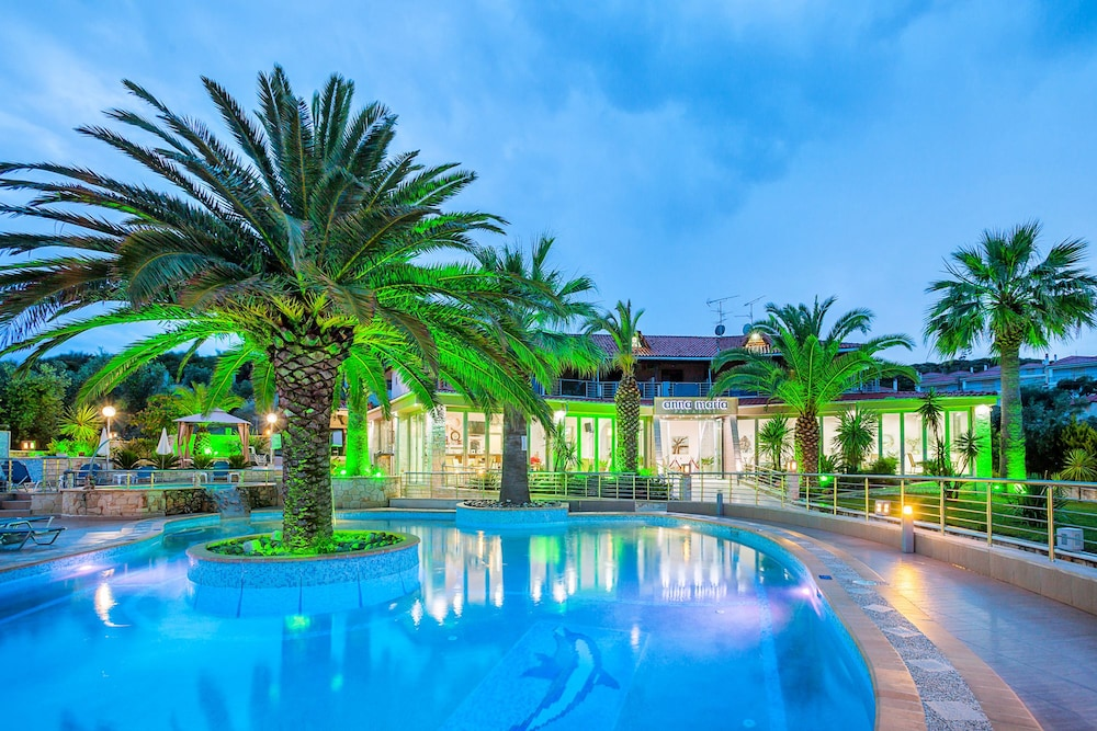 Front of Property, Anna Maria Paradise