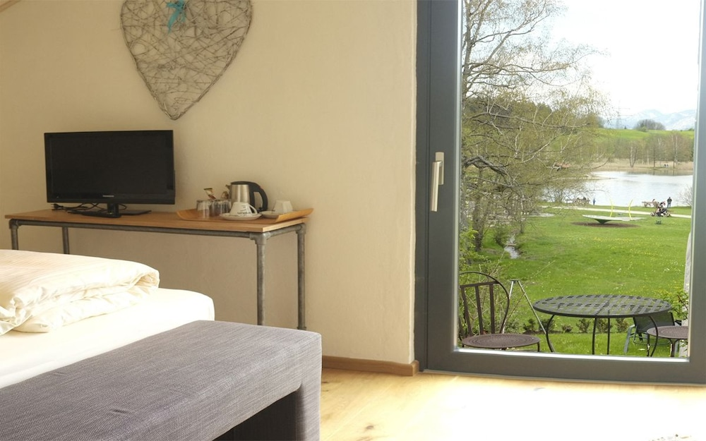 boutique hotel dreim derlhaus deals reviews fuessen deu wotif. Black Bedroom Furniture Sets. Home Design Ideas