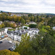 Banchory Lodge Hotel