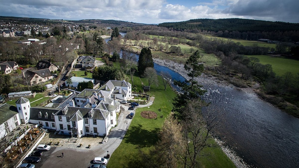 Banchory Lodge Hotel 2018 Room Prices 111 Deals Reviews Expedia