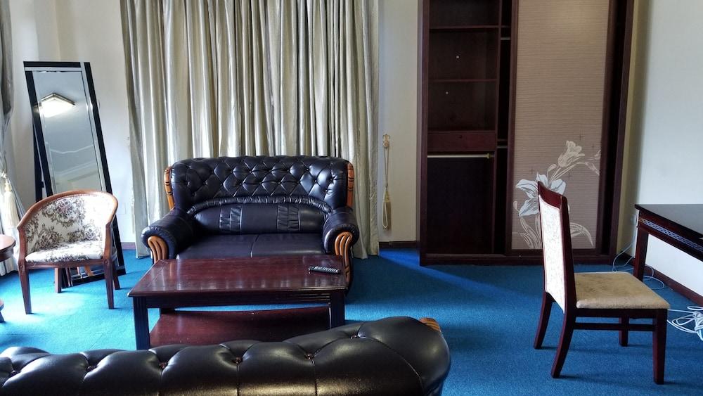 Sarem International Hotel Deals & Reviews (Addis Ababa, ETH
