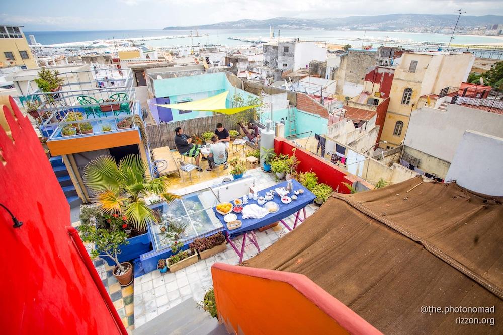 Marocco dating app pazzo dating partito 2013 Foto di