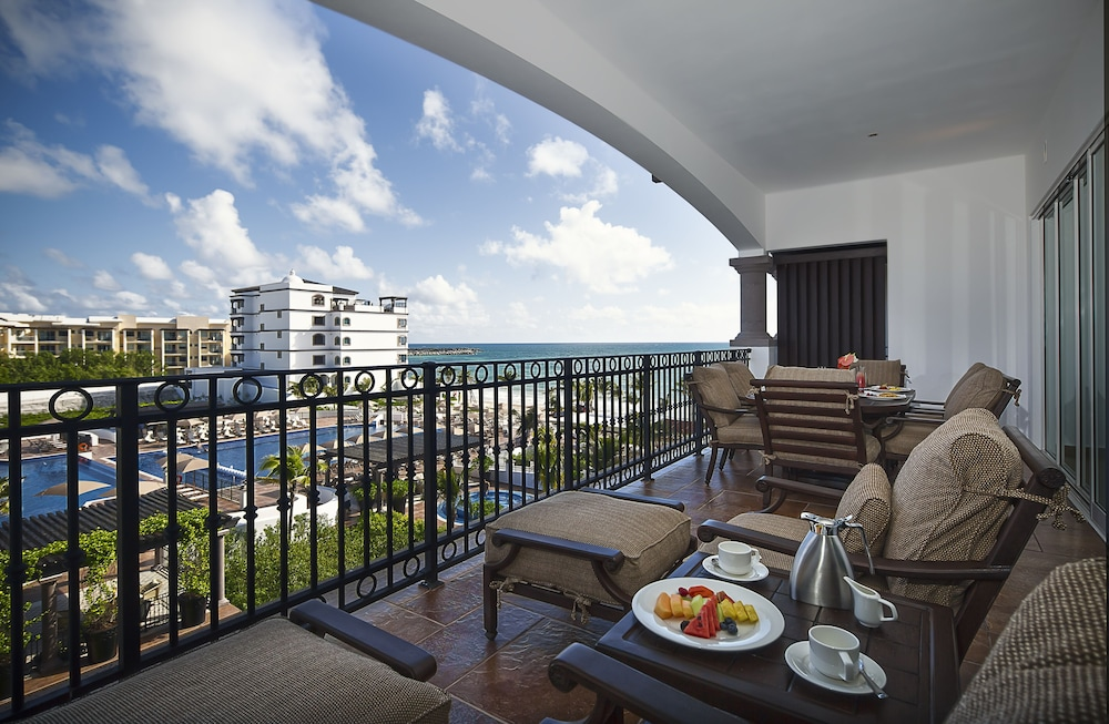 Balcony View, Grand Residences Riviera Cancun