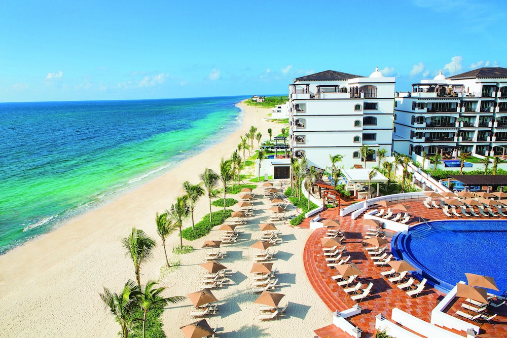 View from Property, Grand Residences Riviera Cancun