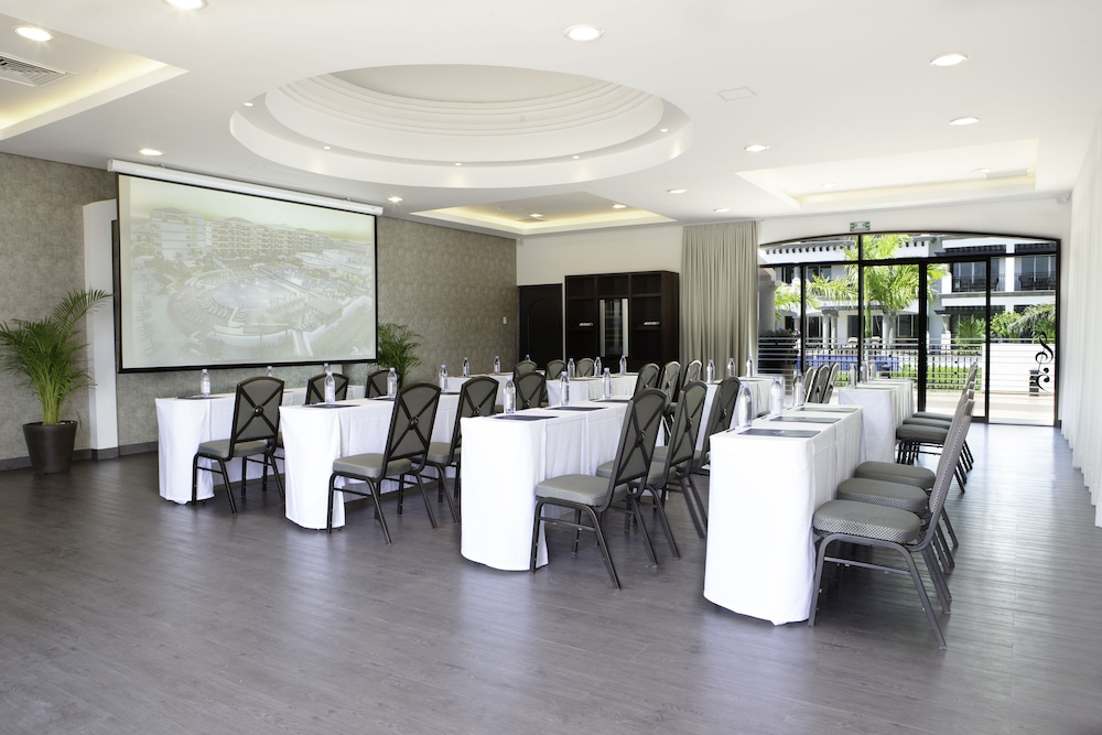 Meeting Facility, Grand Residences Riviera Cancun